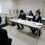 2010年4月15日 新入社員研修