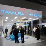 2011年1月21日 東京次世代照明技術展 ライティングジャパン2011