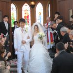 2011年1月22日 河合くん結婚披露宴