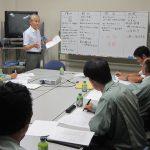 2010年9月22日 経営管理研修