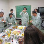 2010年10月20日 指針発表会後の懇親会